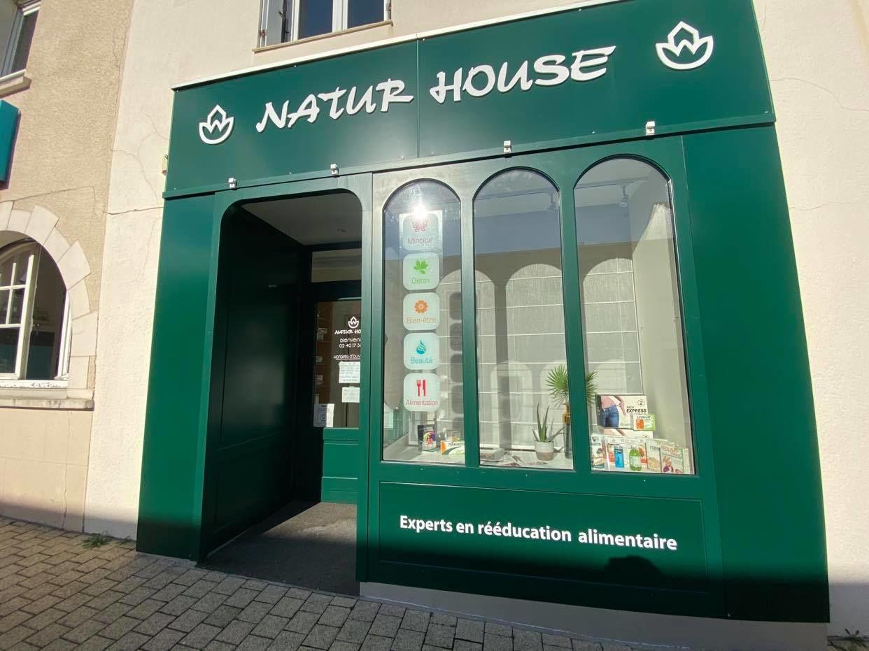Cover Naturhouse
