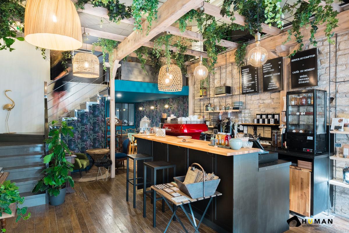 Cover ANAHERA CAFÉ