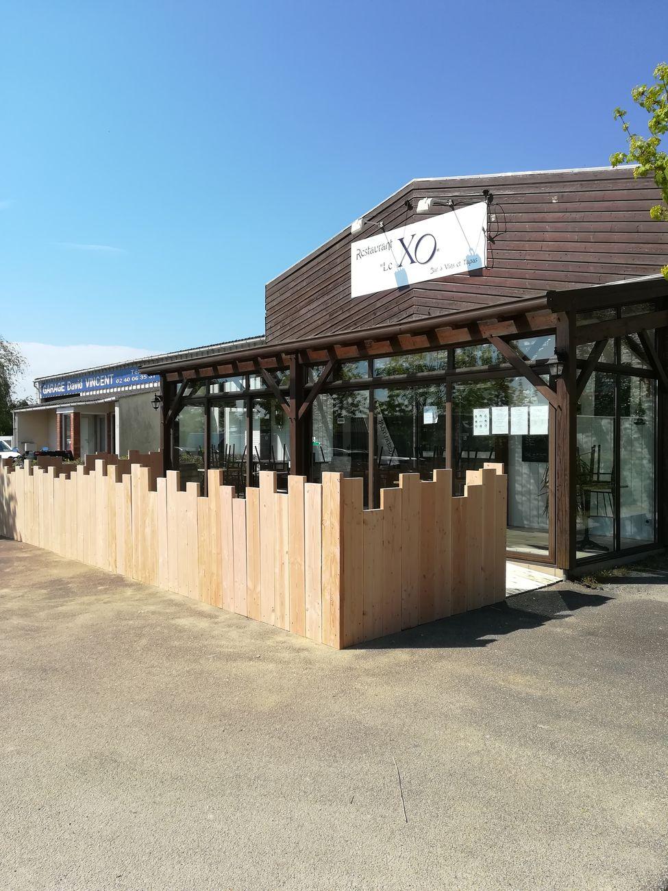 Cover Le XO Restaurant, Bar à Vins et Tapas