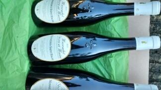 Galerie d'image -  TOPAZE vins