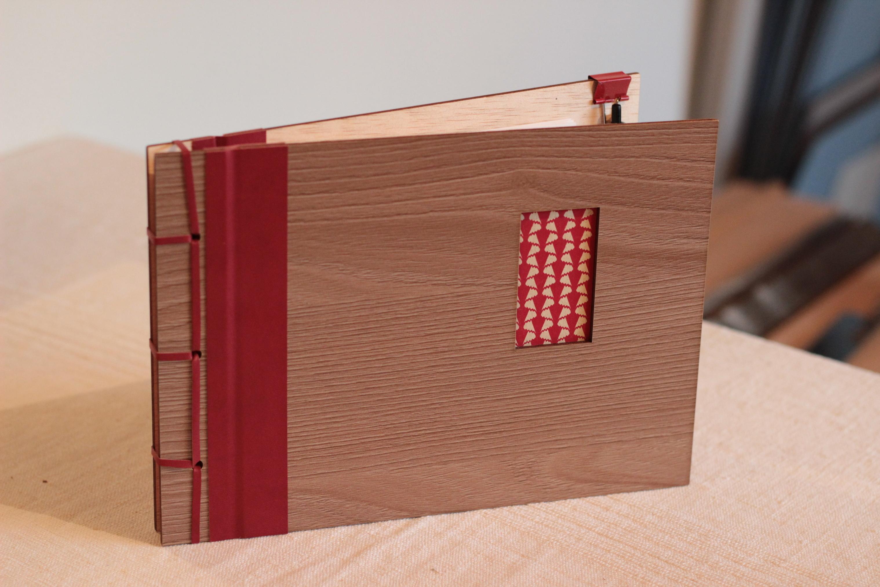 Galerie d'image - L'établi du livre