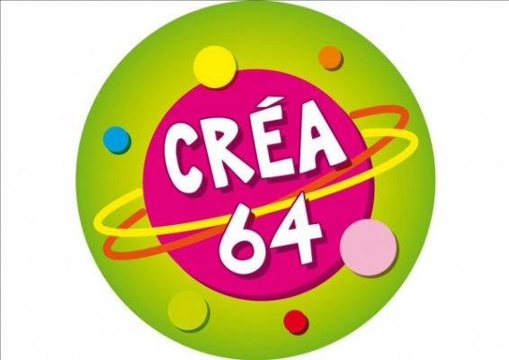 Galerie d'image - CREA 64