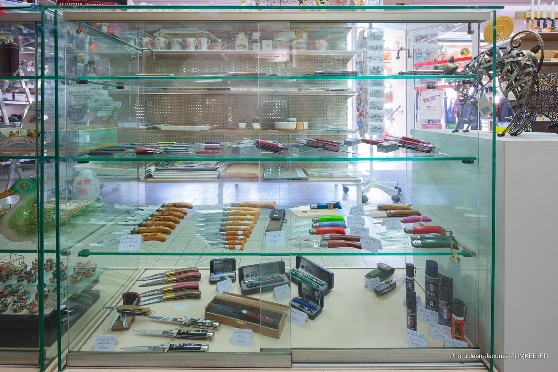 Galerie d'image - Droguerie Alsacienne