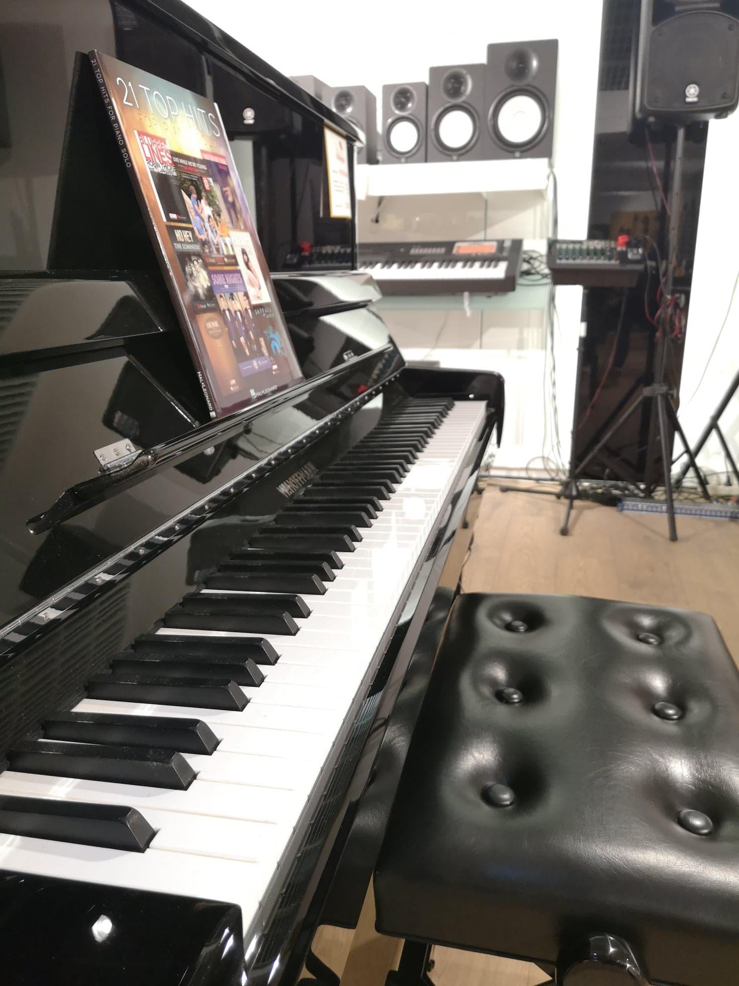 Galerie d'image - LA PAUSE MUSICALE