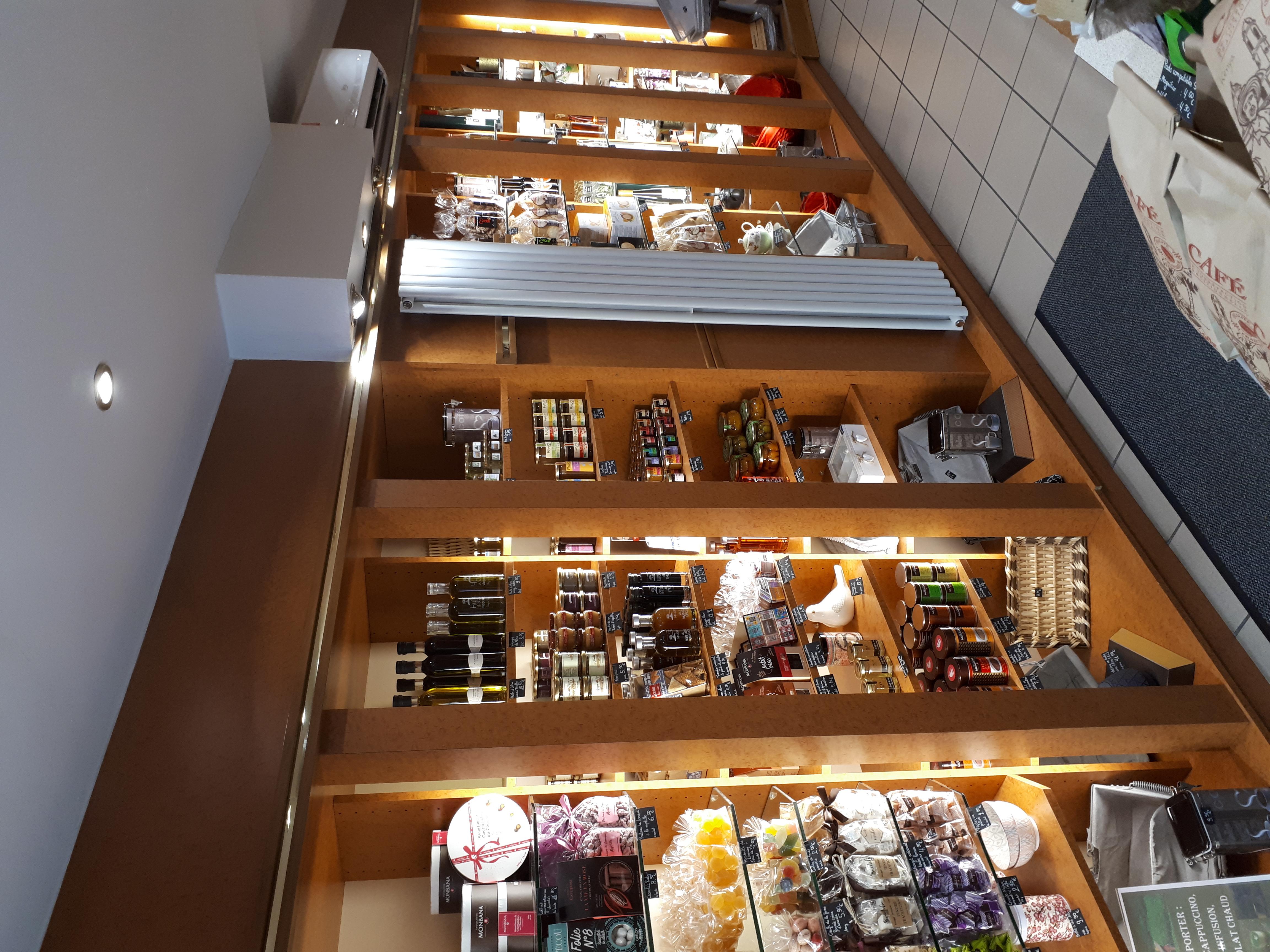 Galerie d'image - Coffee Shop