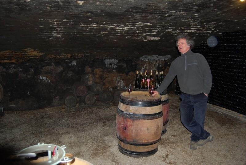 Galerie d'image - La Cave Belfortaine