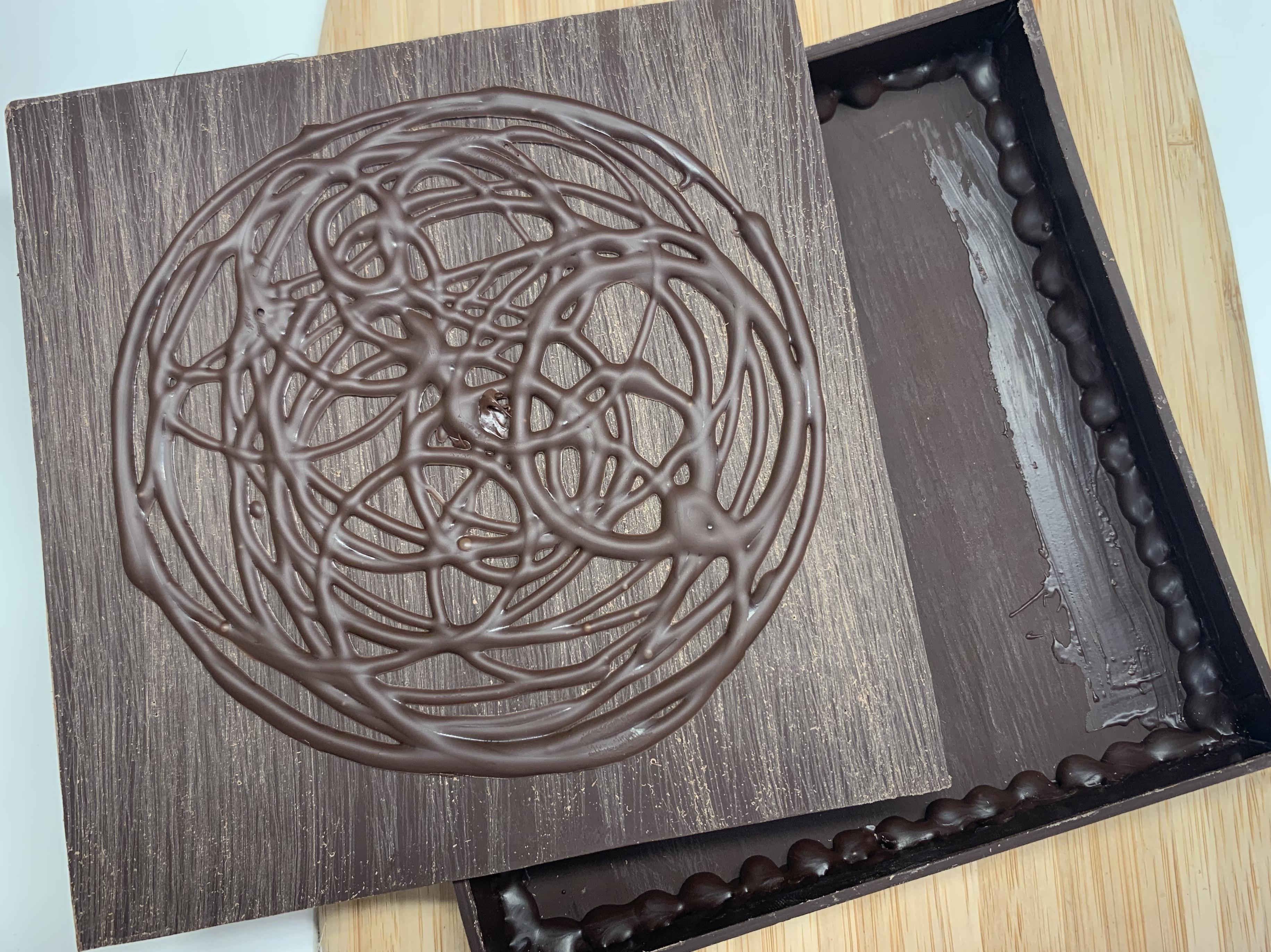 Galerie d'image - La griotte sur le gâteau