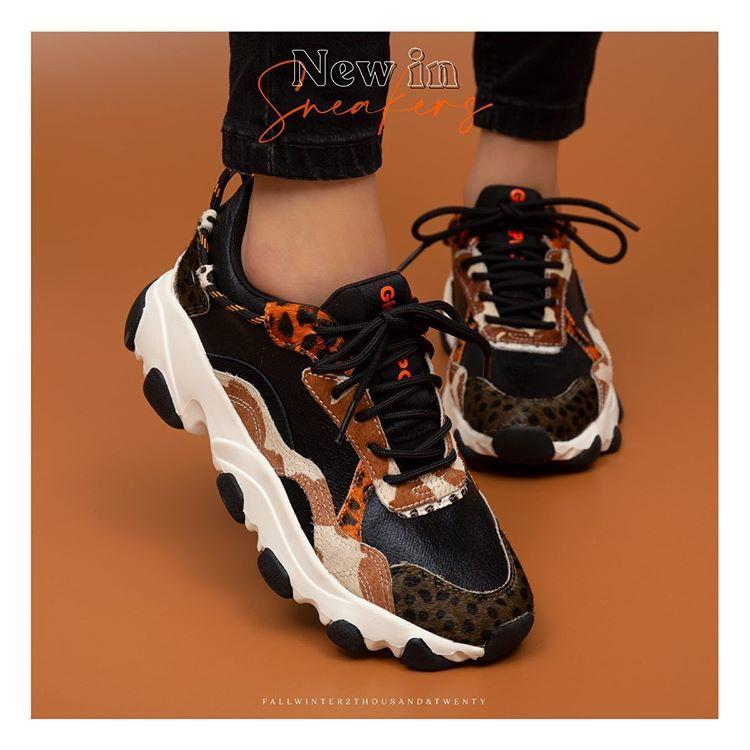 Galerie d'image - Chaussures Rêves de Pompes