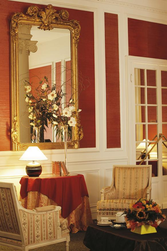 Galerie d'image - MIDLAND HOTEL VICHY