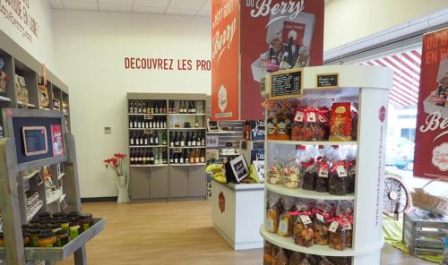 Galerie d'image - La Boutique du Berry