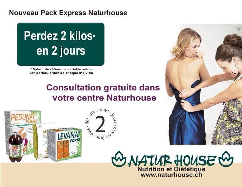 Galerie d'image - Naturhouse