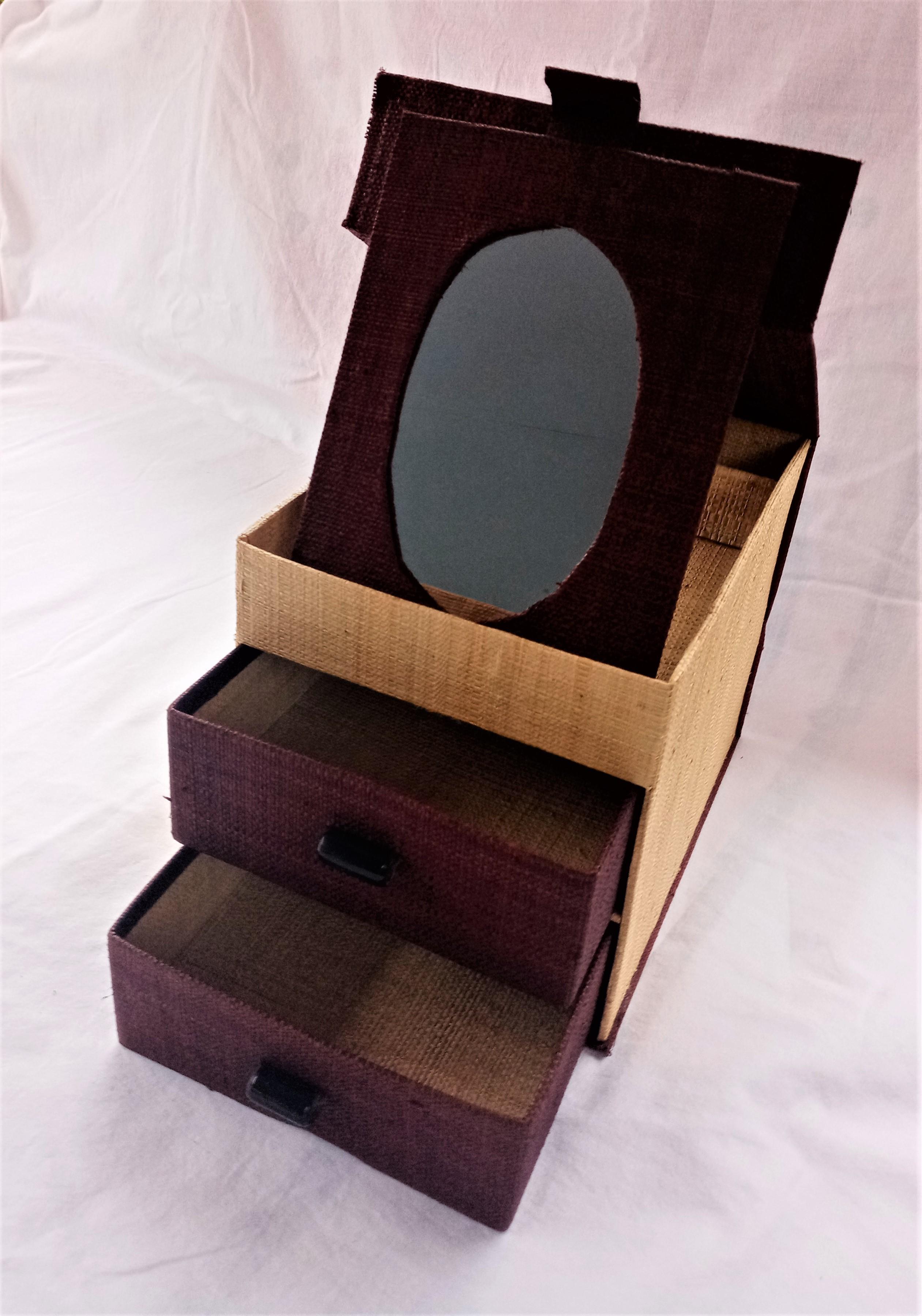 Galerie d'image - Les trésors du monde de l'artisanat