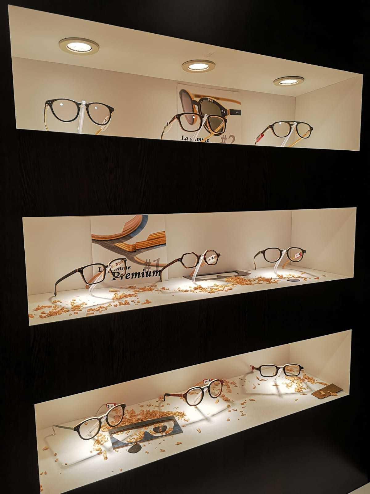 Galerie d'image - Opticien Krys