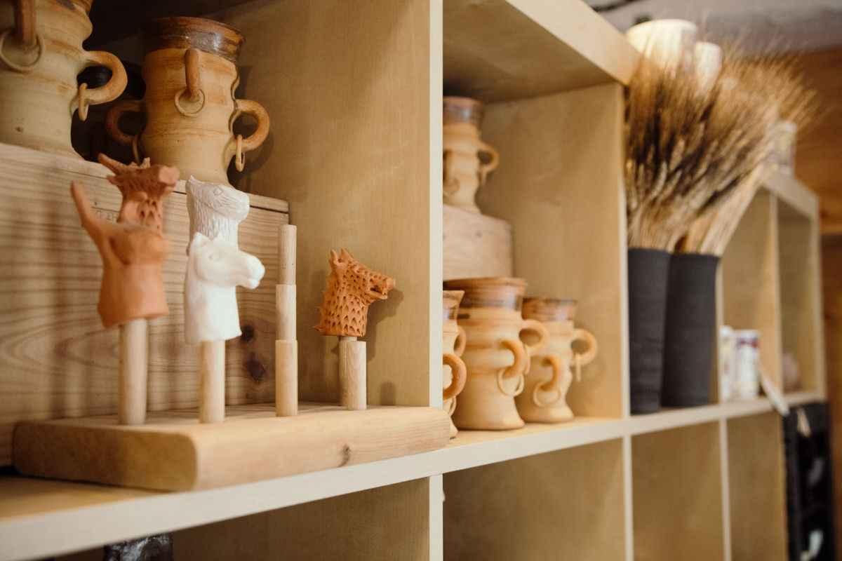 Galerie d'image - Atelier Pernette