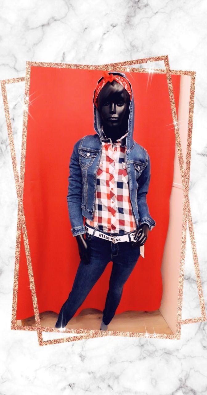 Galerie d'image - Poppy Jean