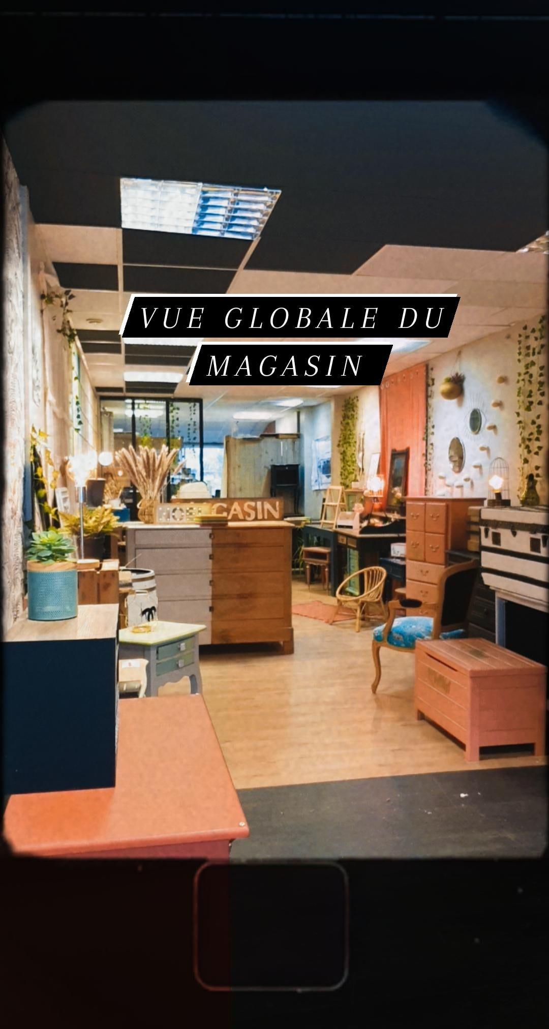 Galerie d'image - C'Tendance Home