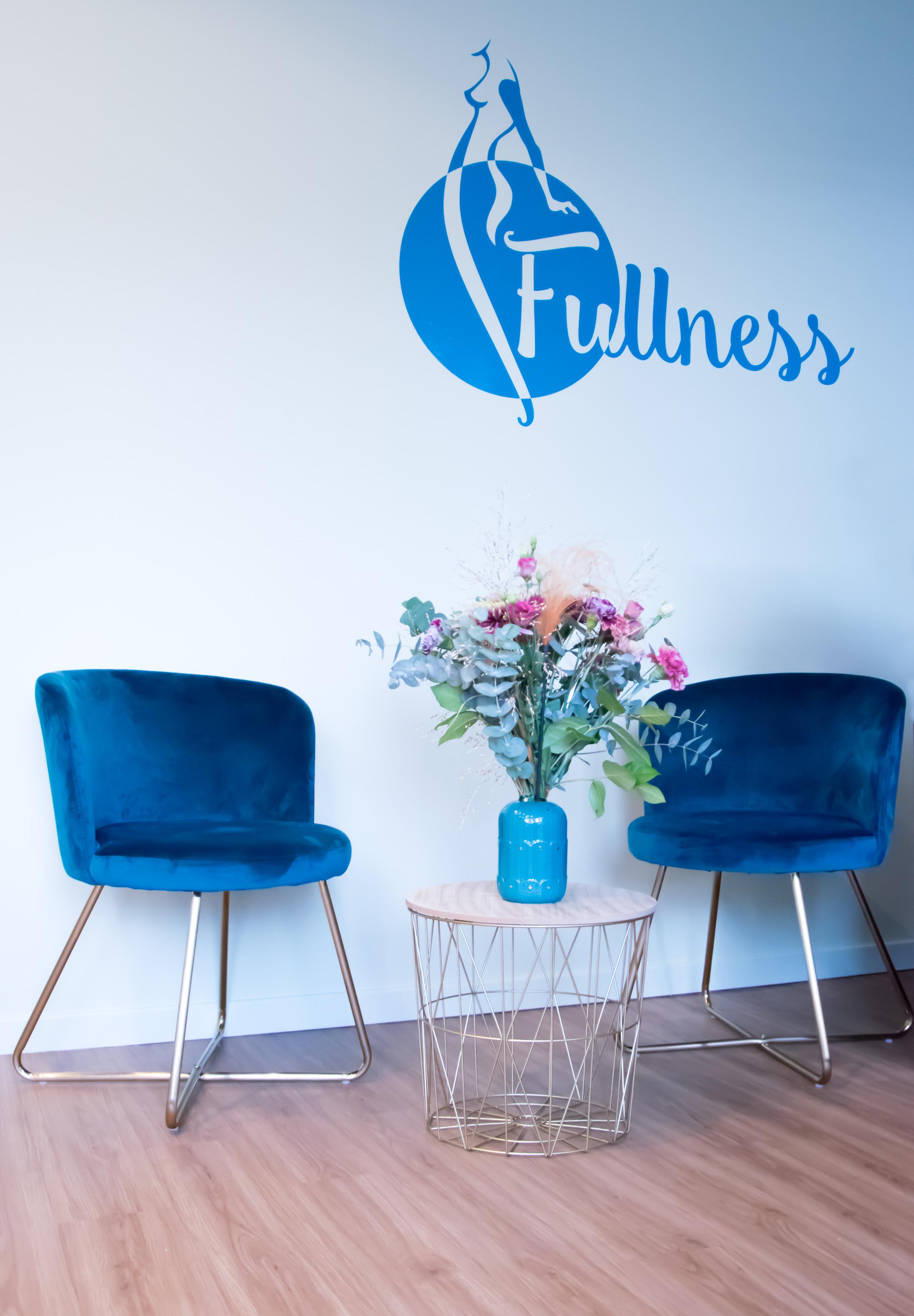 Galerie d'image - Fullness