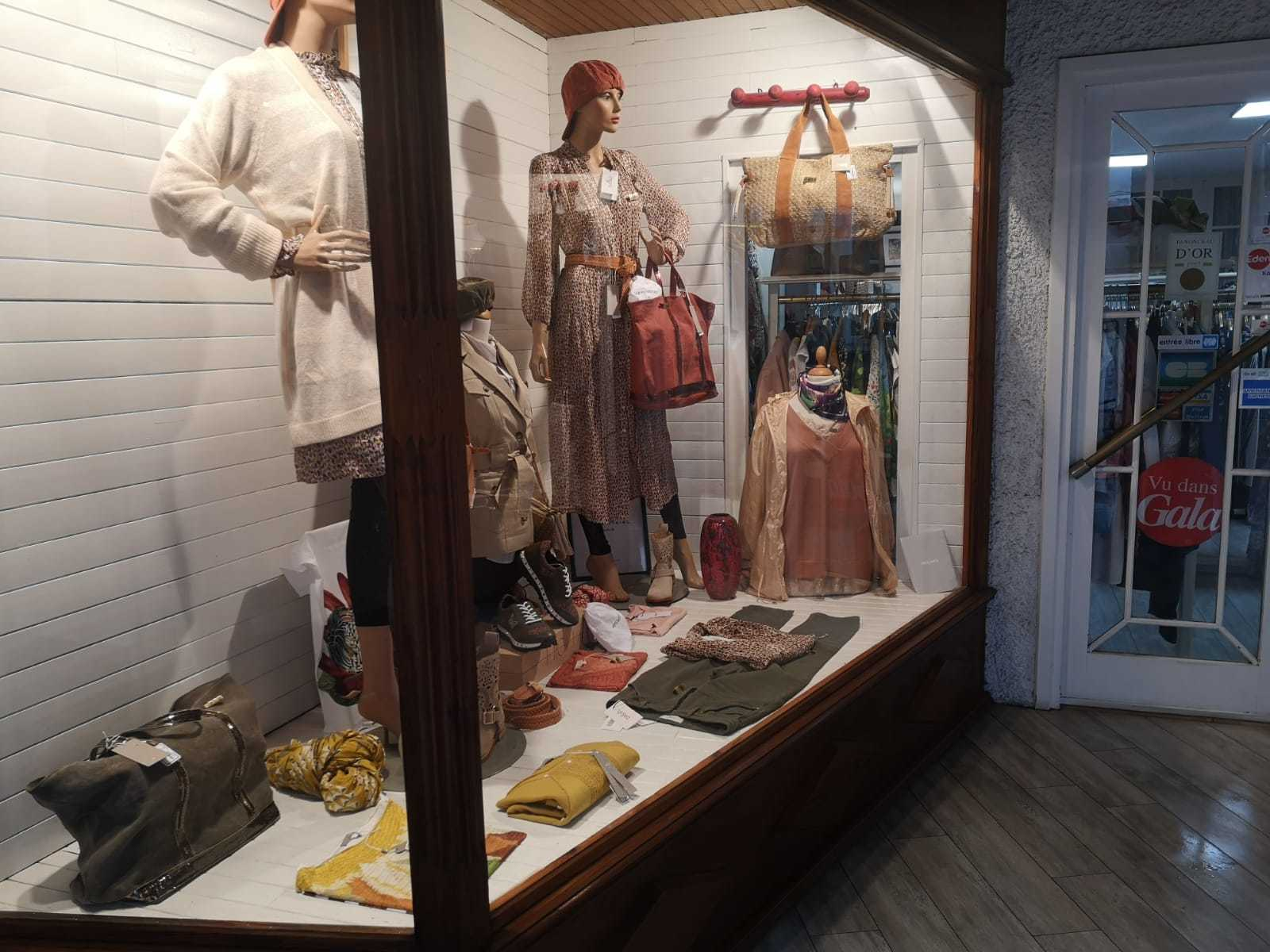 Galerie d'image - Outlet SAPS