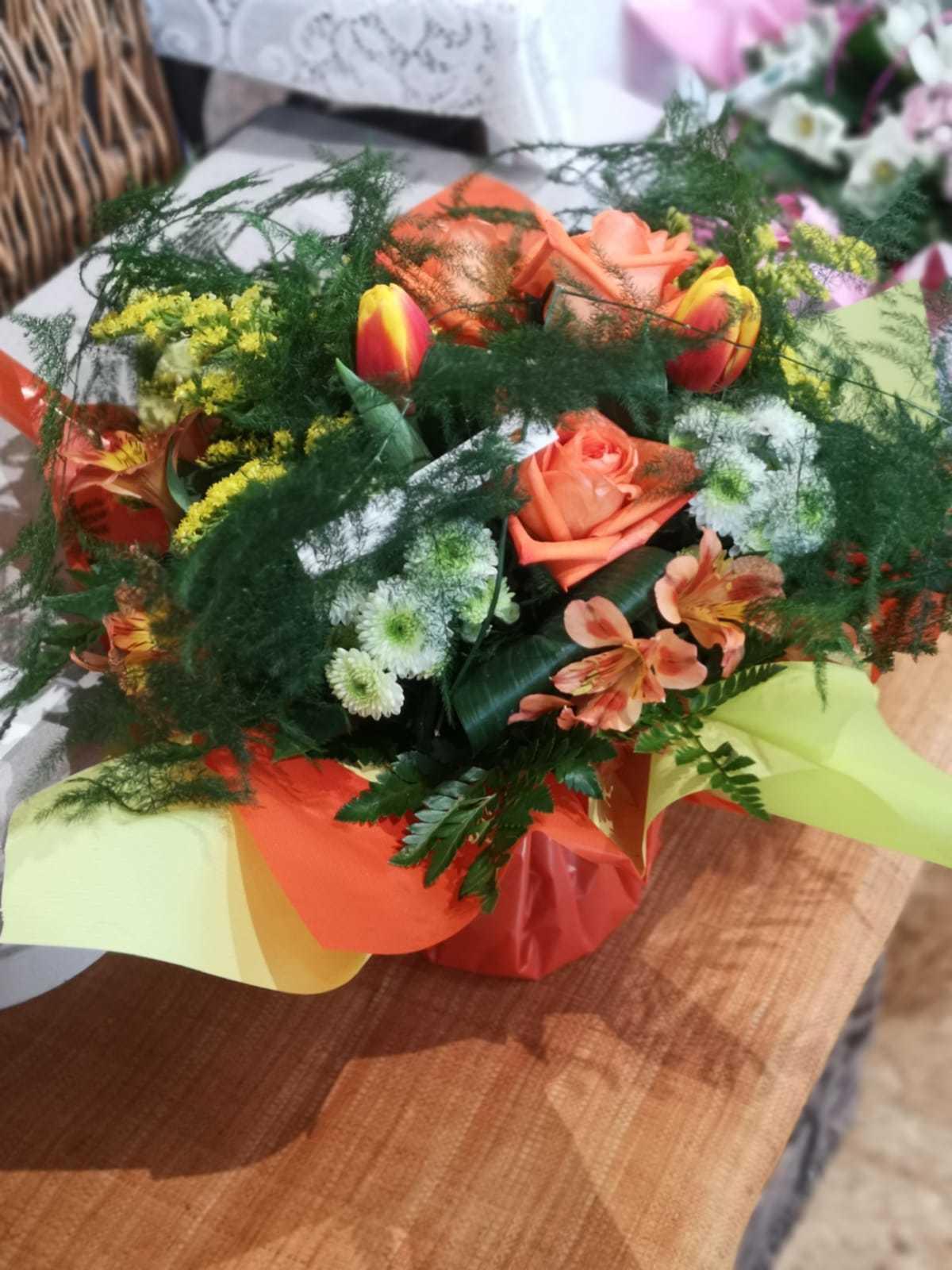 Galerie d'image - Ets Nicolas fleurs