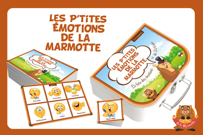 Galerie d'image - Les jeux de la Marmotte