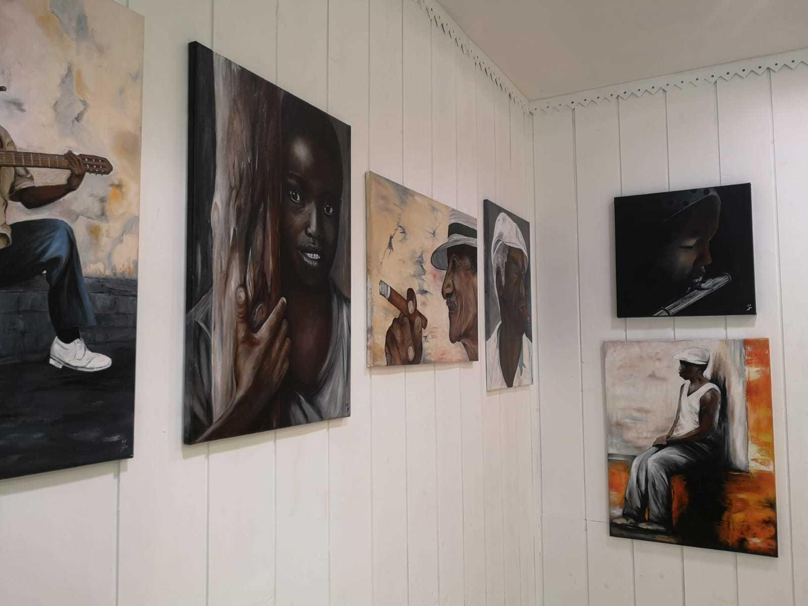 Galerie d'image - Galerie JYGA