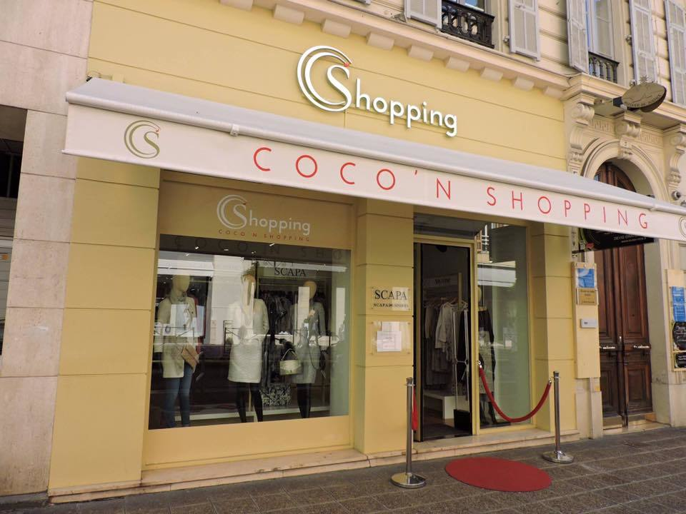 Galerie d'image - Coco'n Shopping
