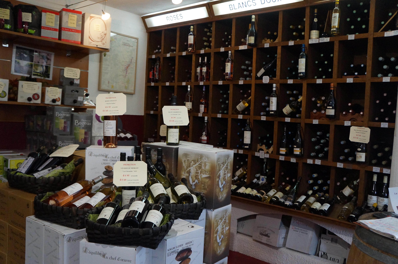 Galerie d'image - Le Relais des Vignobles