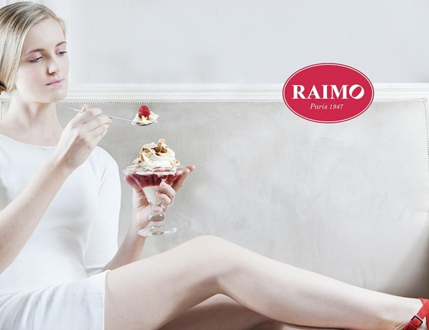 Galerie d'image - RAIMO GLACIER