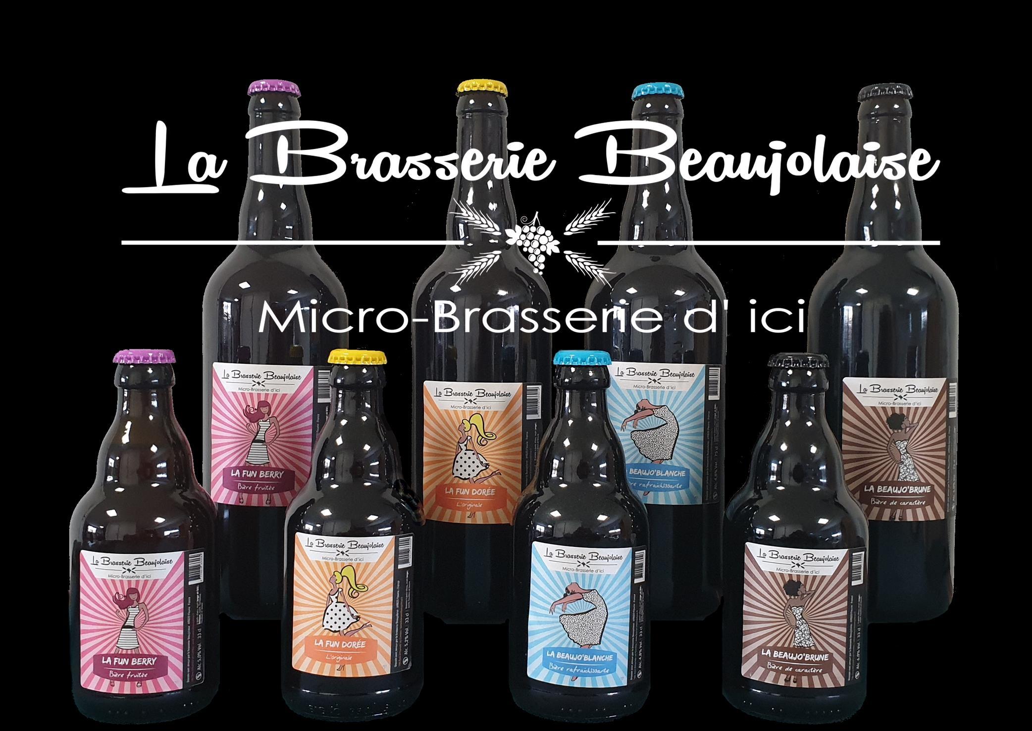 Galerie d'image - La Brasserie Beaujolaise