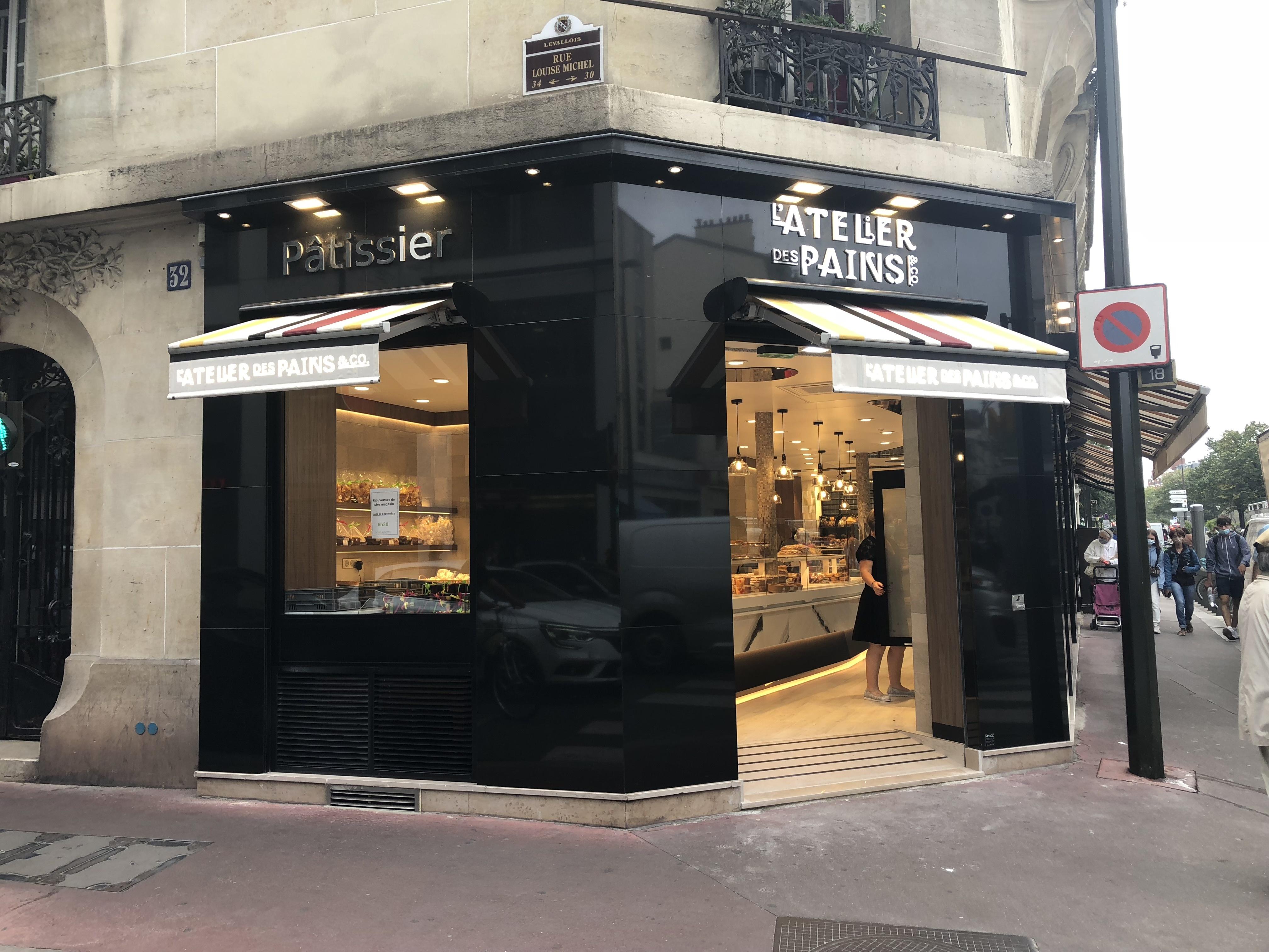 Galerie d'image - L'Atelier des Pains & Co