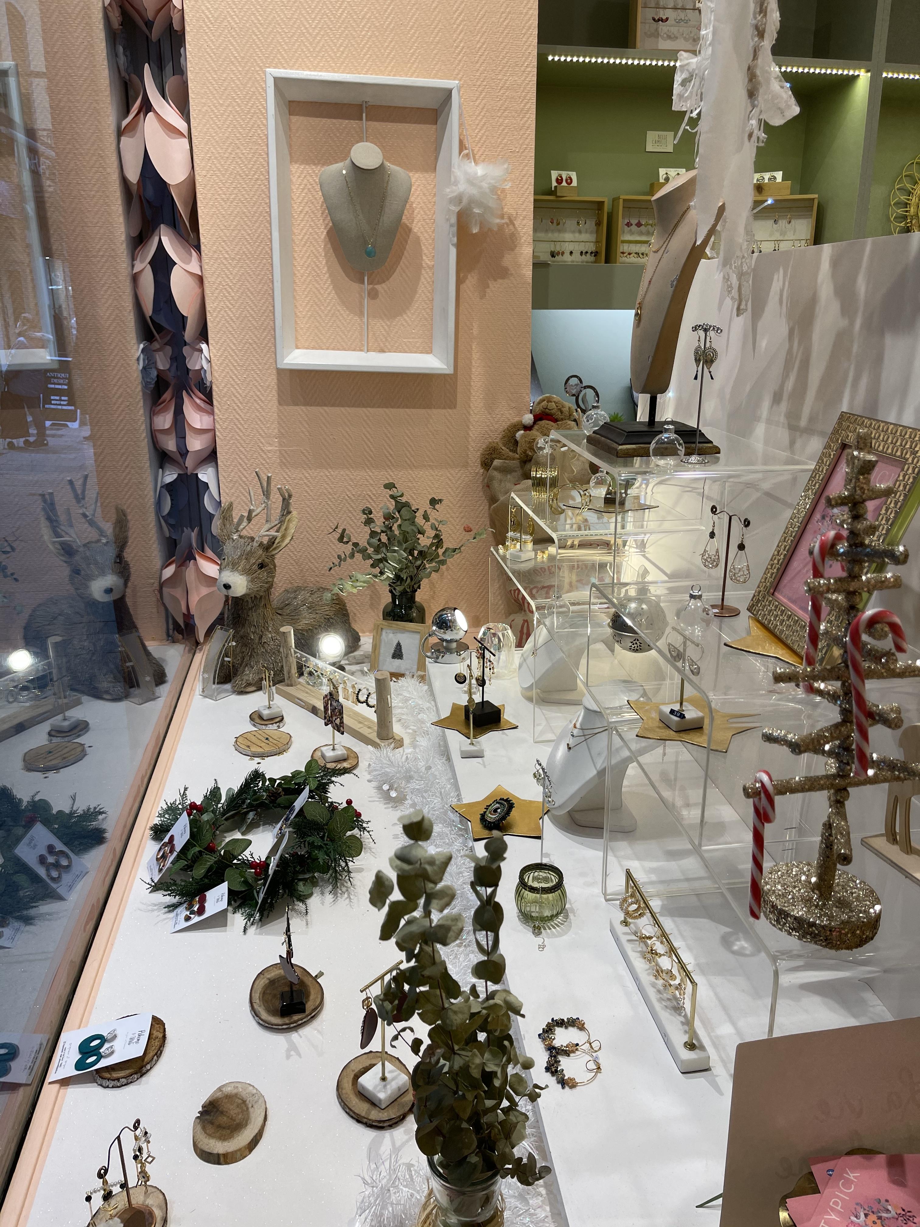 Galerie d'image - ATYPICK BIJOUX