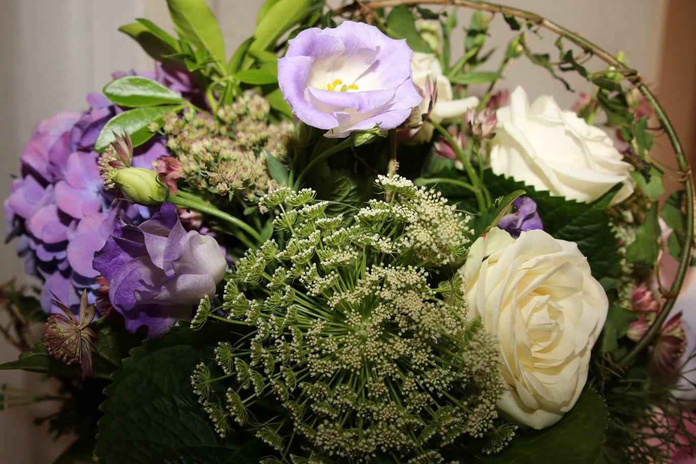 Galerie d'image - Or Végétal Fleuriste