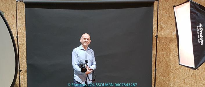 Galerie d'image - Photographe  Loussouarn François