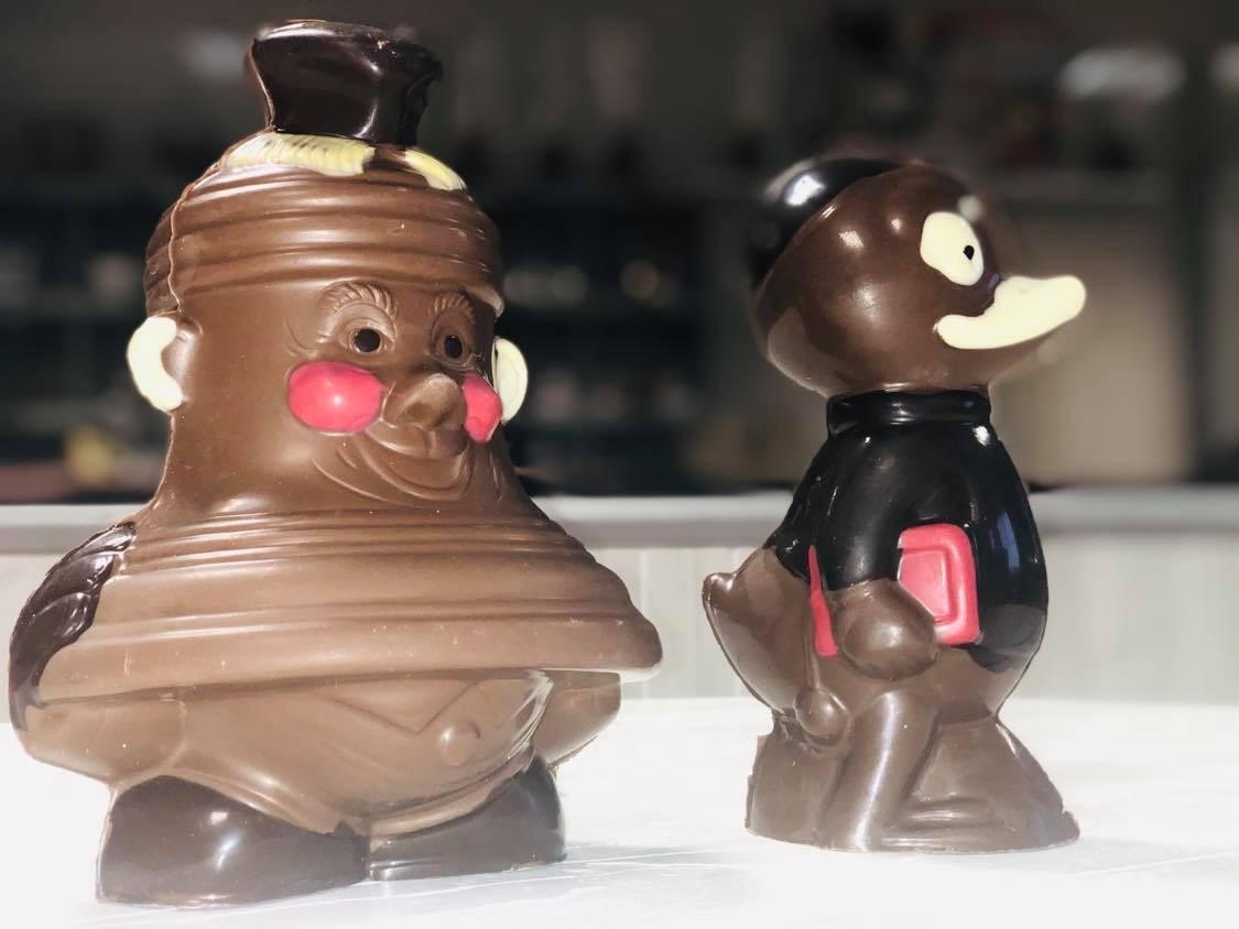 Galerie d'image - L instant chocolats