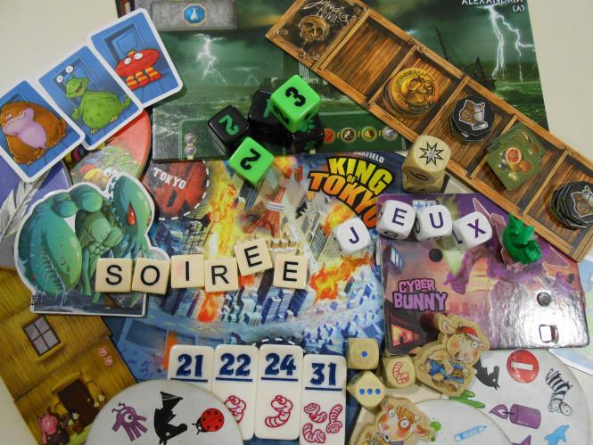 Galerie d'image - Trolls et Korrigans Jeux-Jeux de société-Jouets