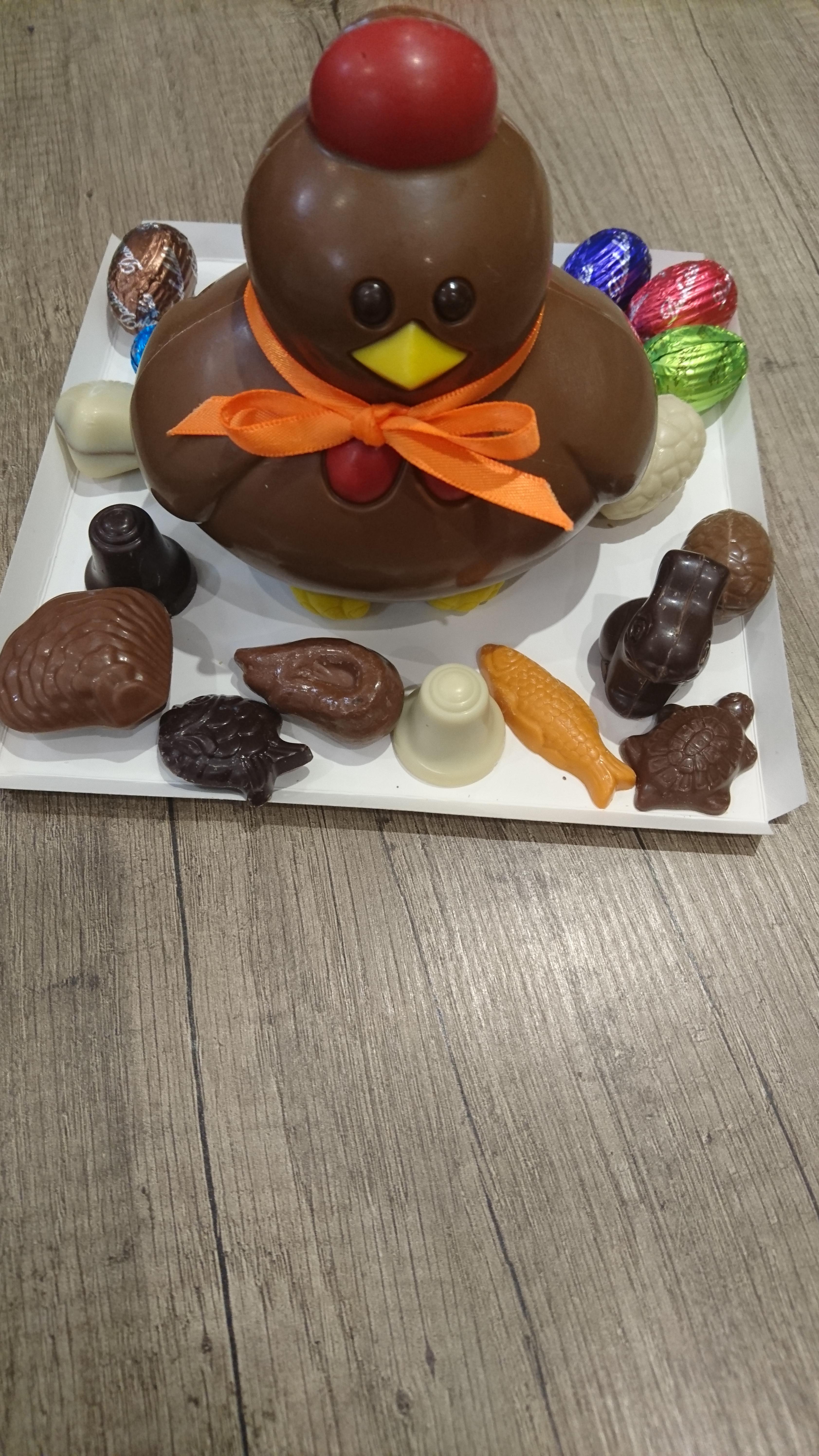 Galerie d'image - DASKALIDES - Chocolatier Belge 100% pur beurre de cacao/autre variété de Chocolat de fabrication artisanale française 100% pur beurre de cacao