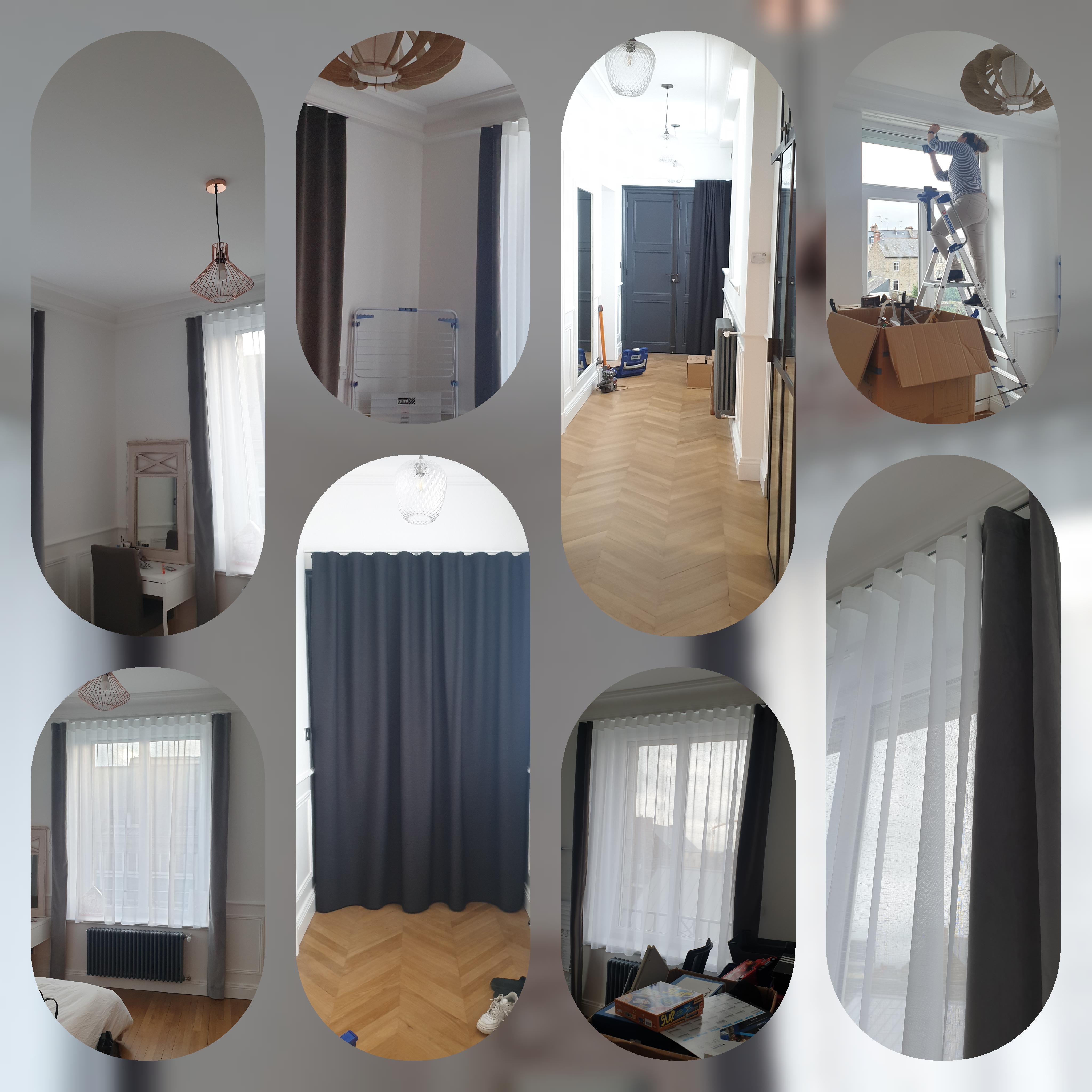 Galerie d'image - La Rideliere
