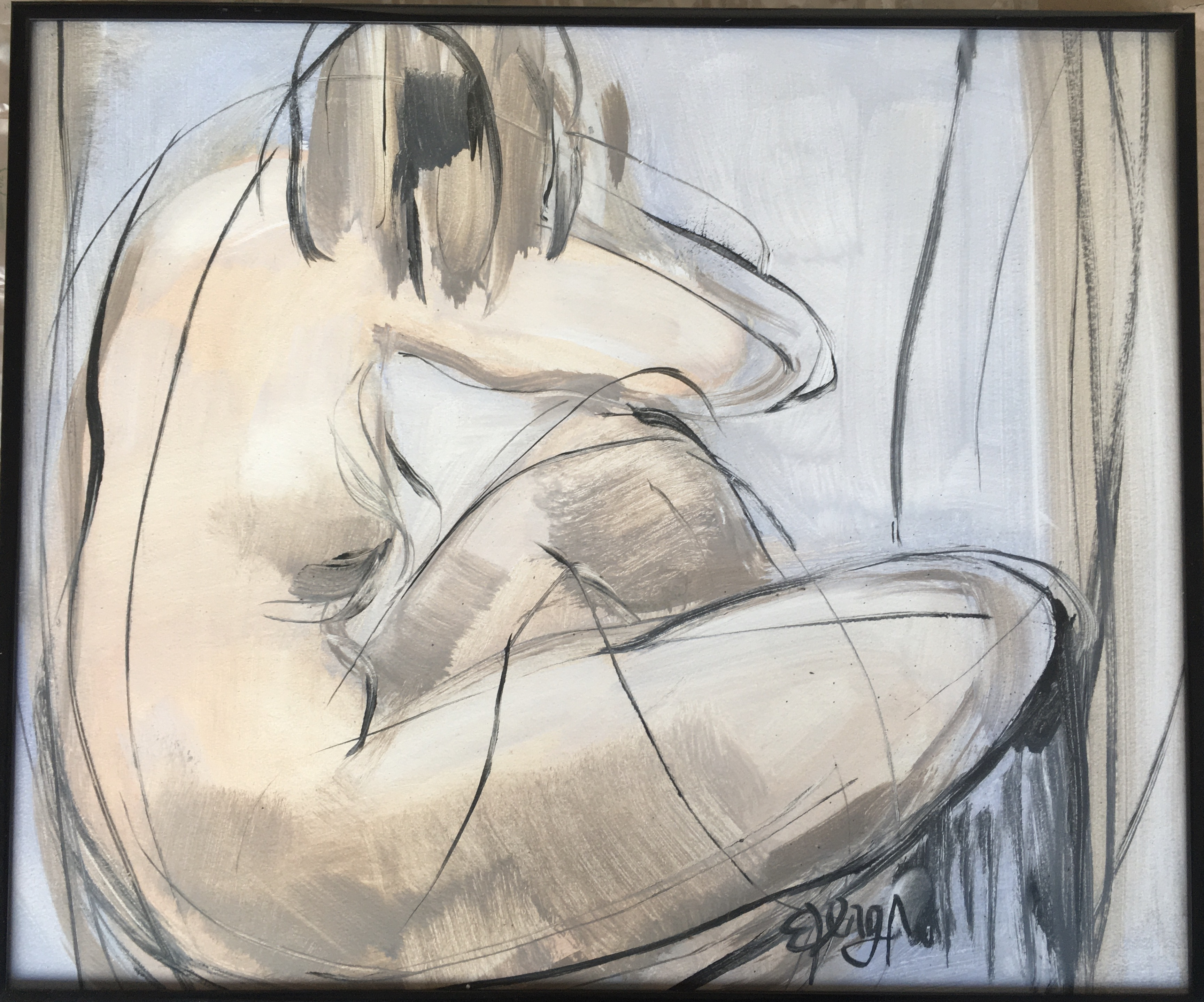 Galerie d'image - Galerie Mona Berga