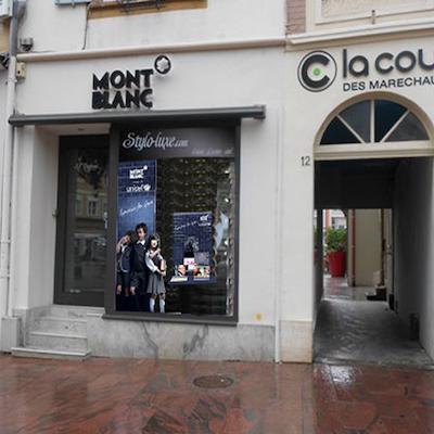 Galerie d'image - MONTBLANC - Envie d'écrire