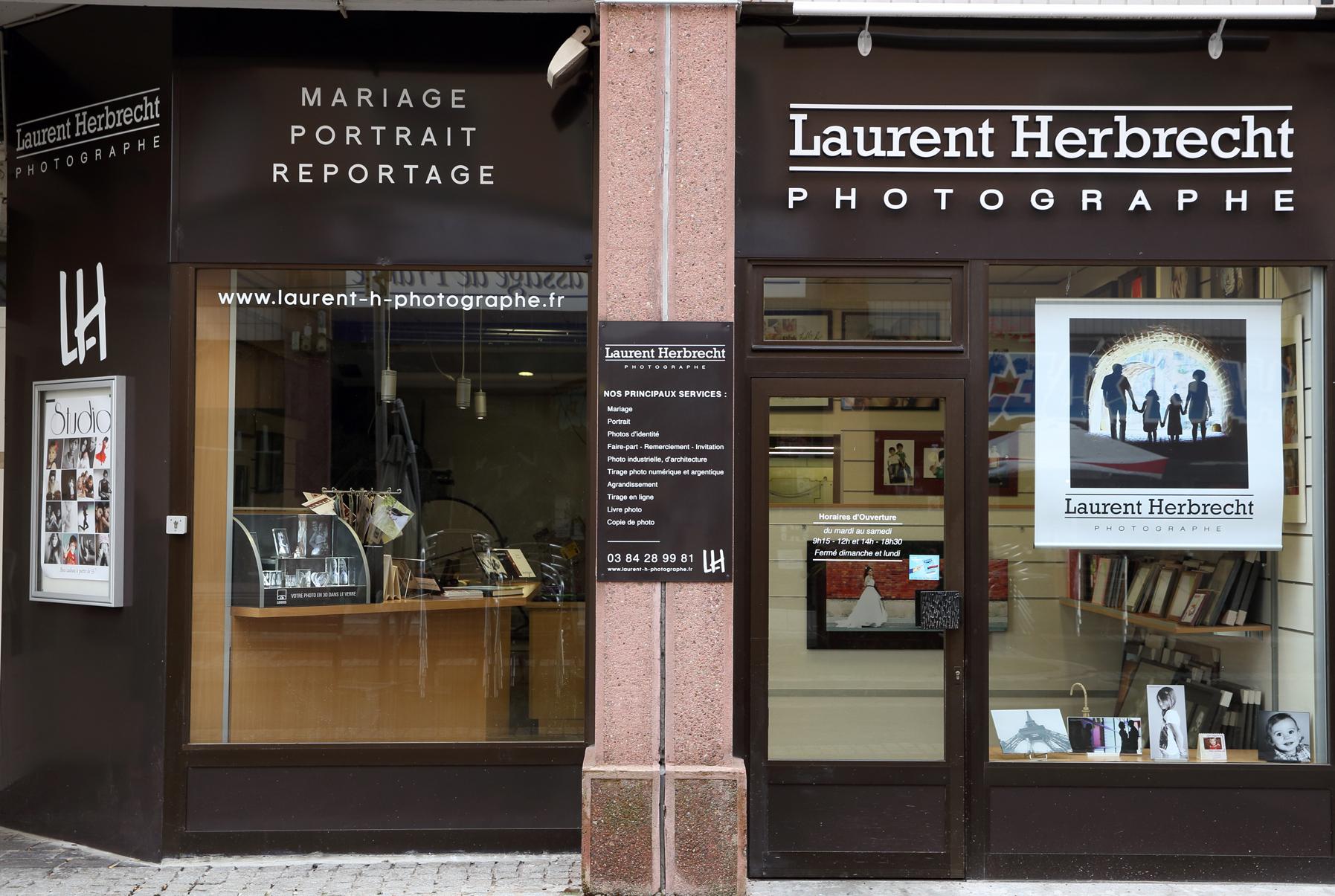 Galerie d'image - LAURENT HERBRECHT PHOTOGRAPHE