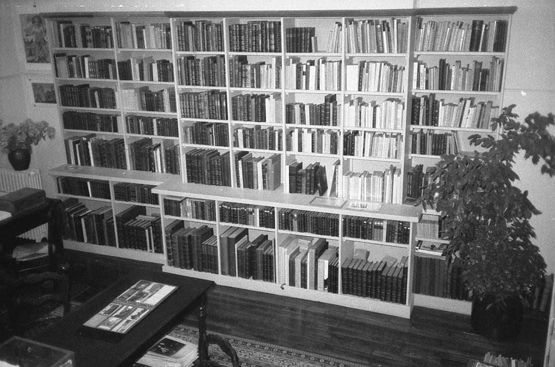 Galerie d'image - Librairie DEVAUX