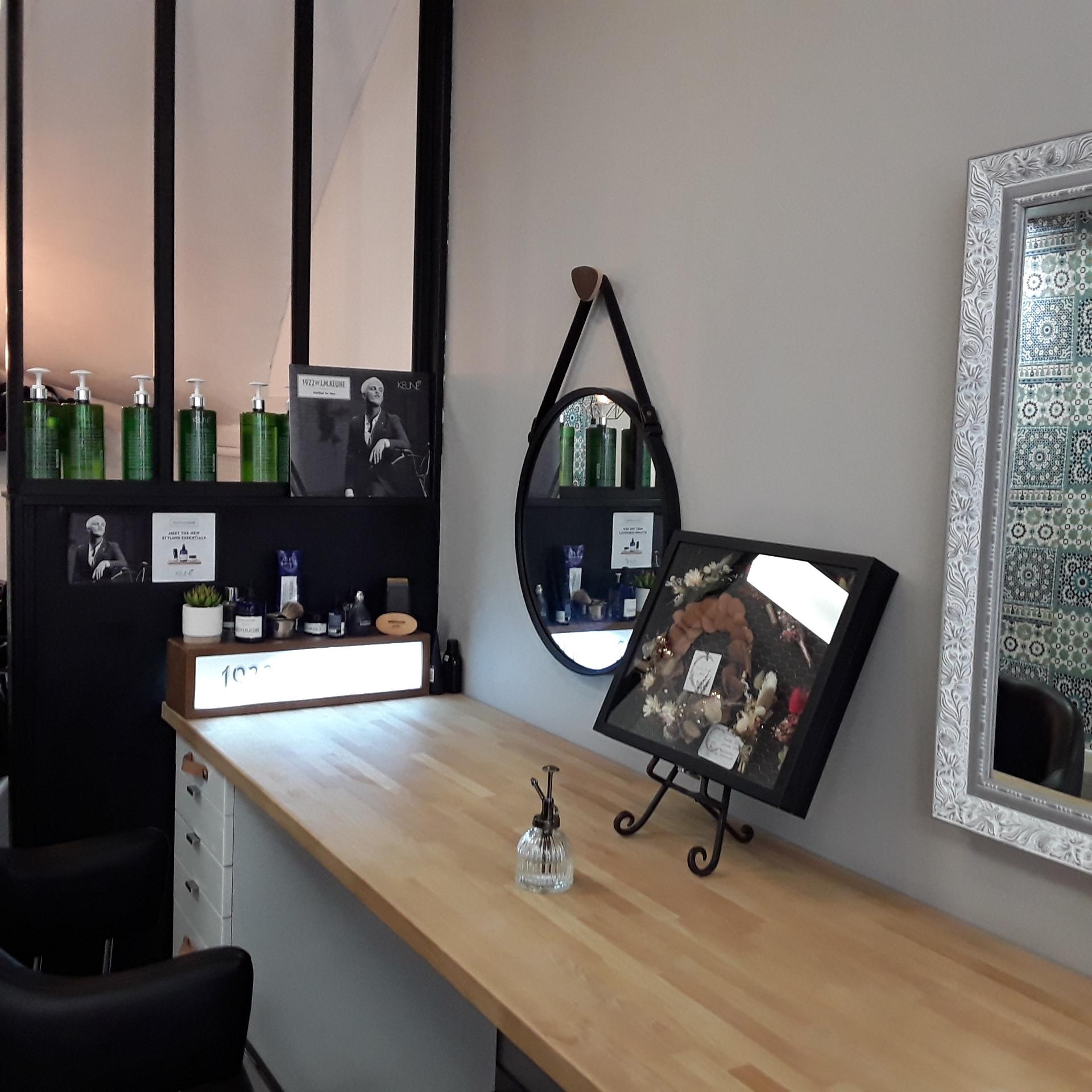 Galerie d'image - Fougehair