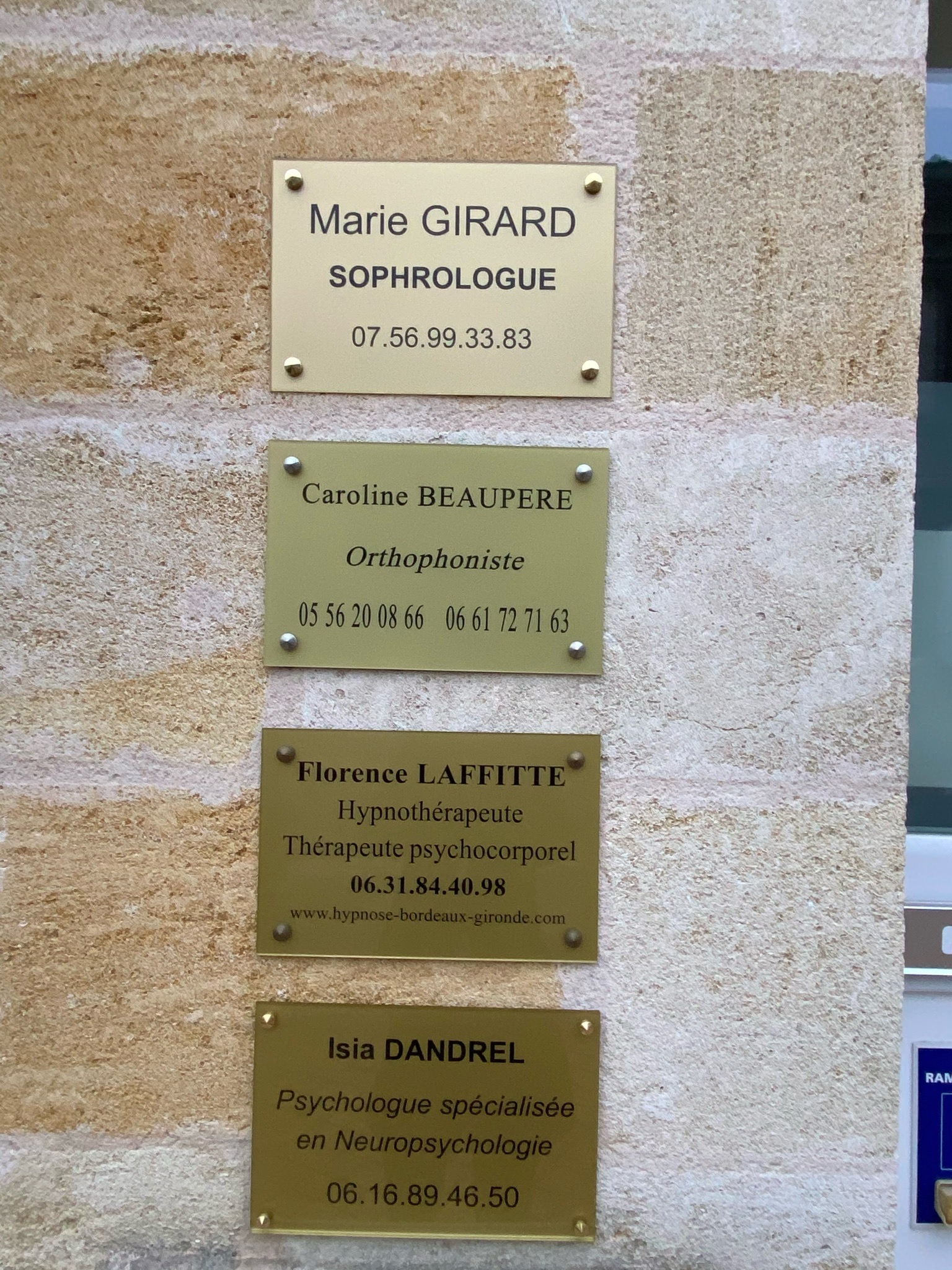 Galerie d'image - INSPIRation MG * Marie GIRARD