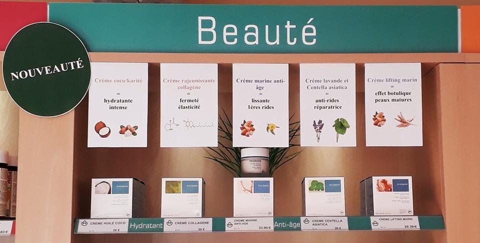 Galerie d'image - NATURHOUSE BAGNOLS