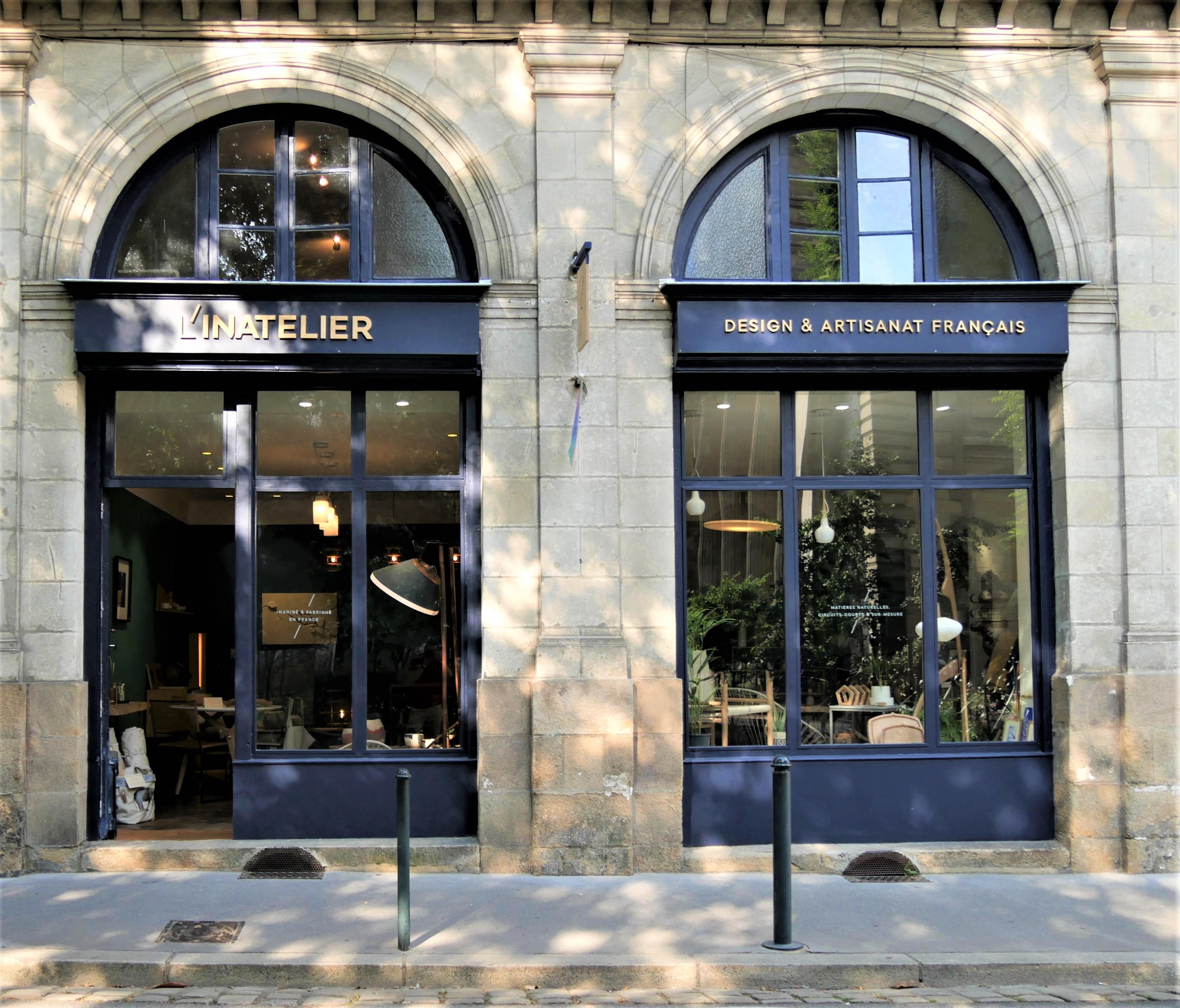 Galerie d'image - L'INATELIER (linatelier.fr)