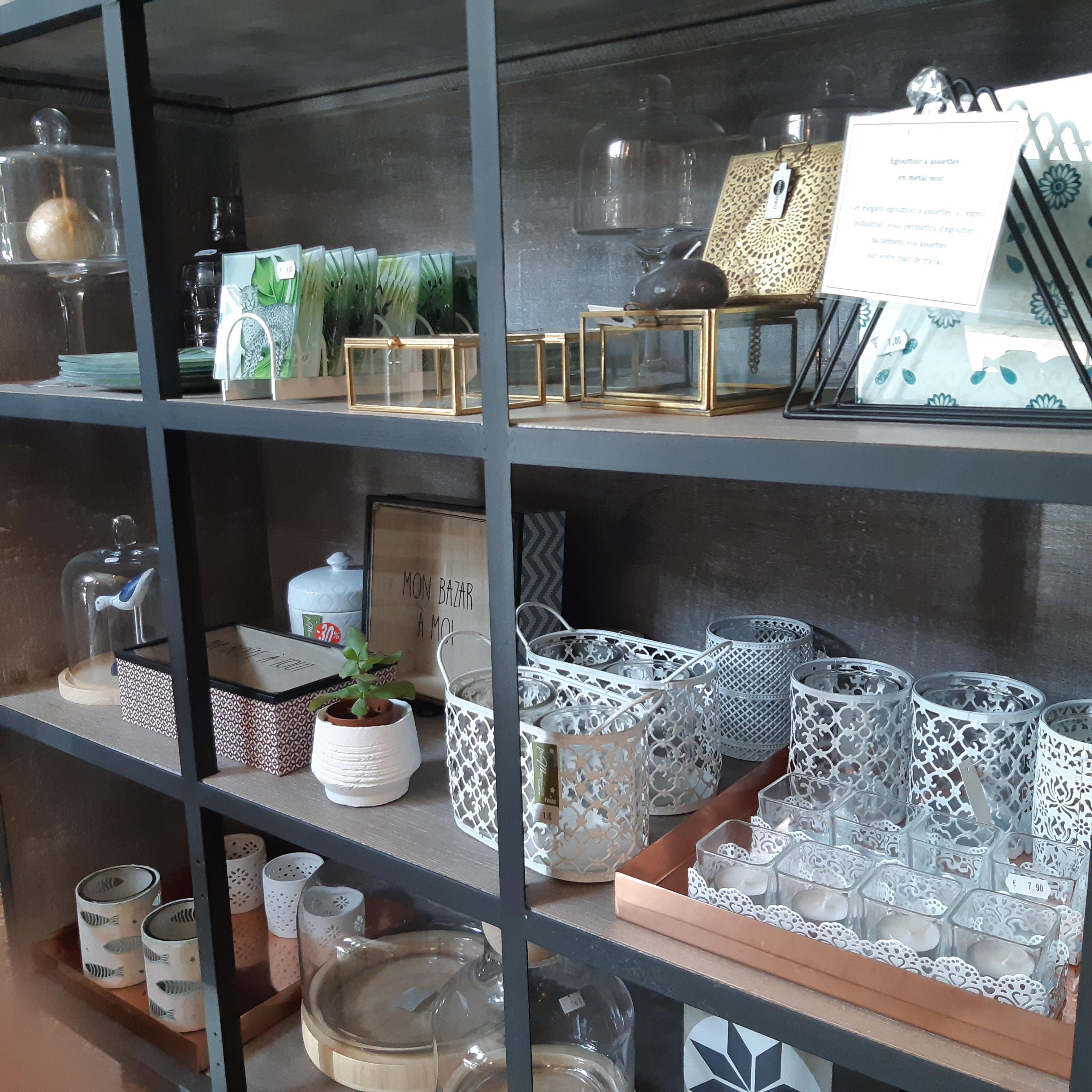 Galerie d'image - Petite Manufacture décoration
