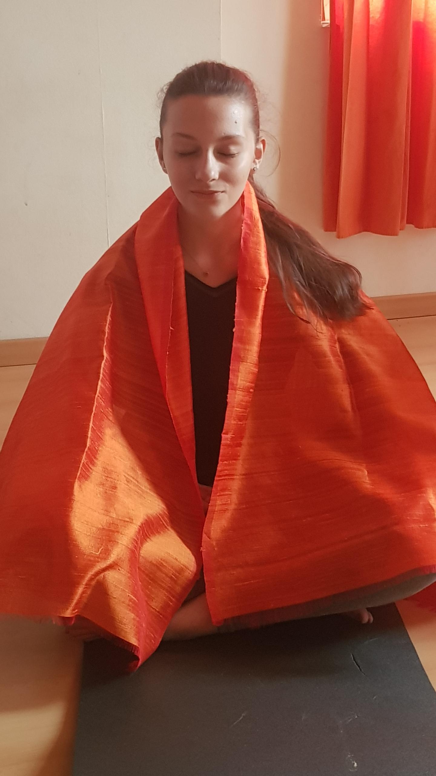 Galerie d'image - Yoga shopping - couture, sacs et tapis