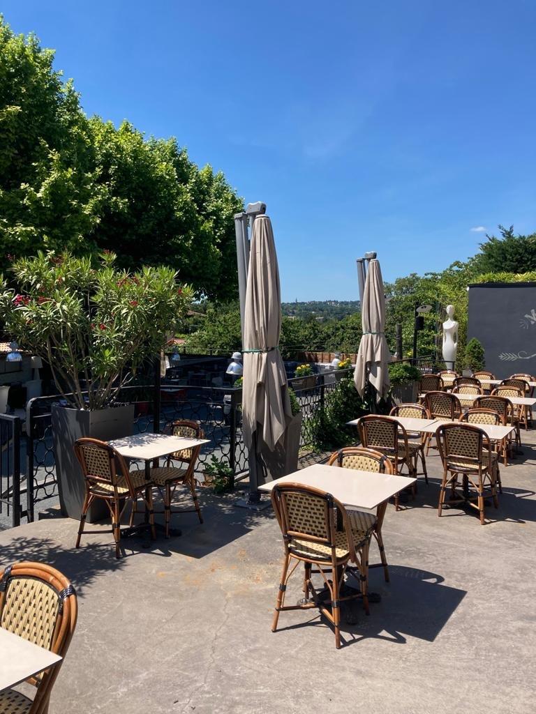Galerie d'image - Restaurant O'Capot