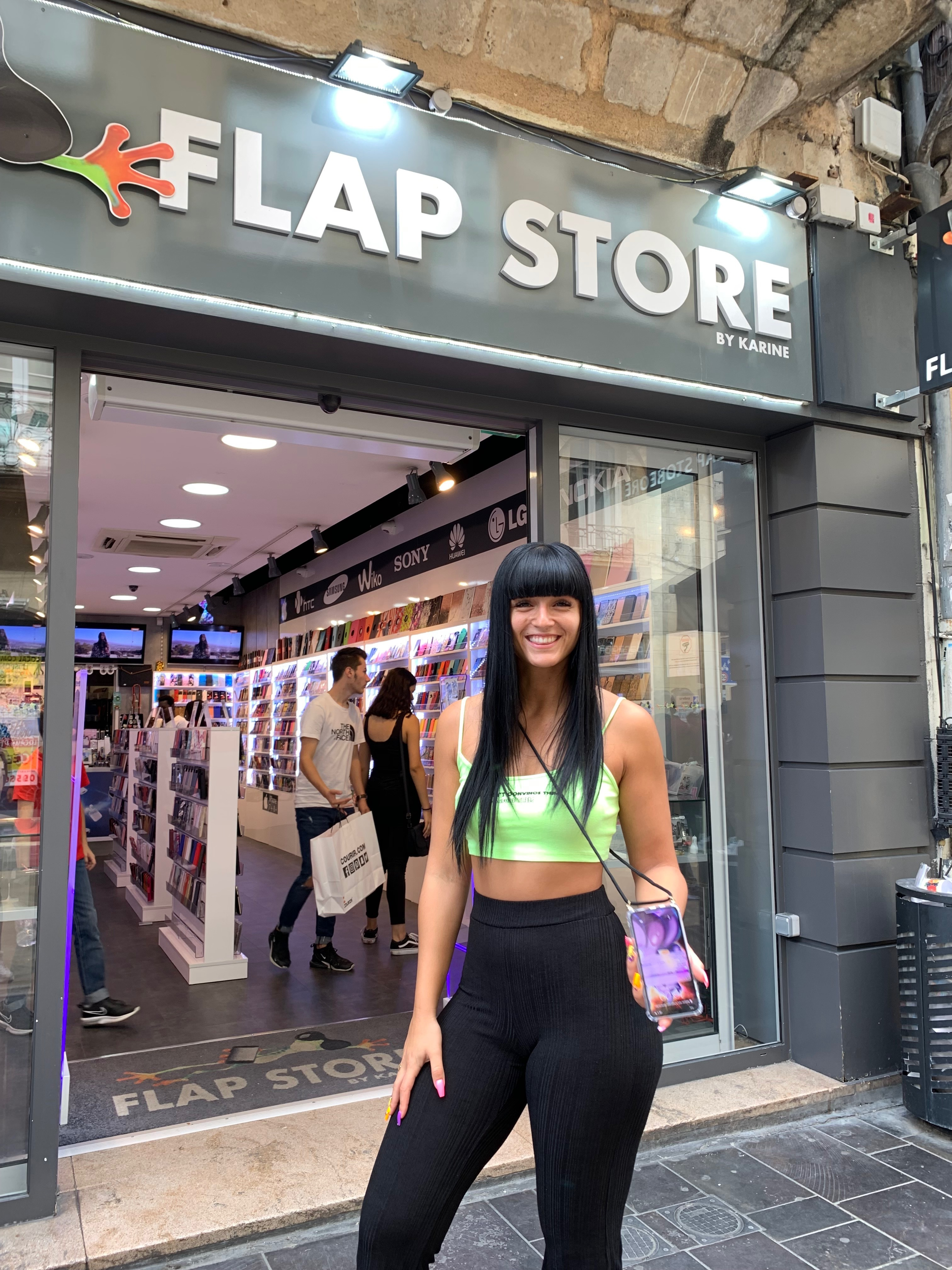 Galerie d'image - FLAP STORE BY KARINE