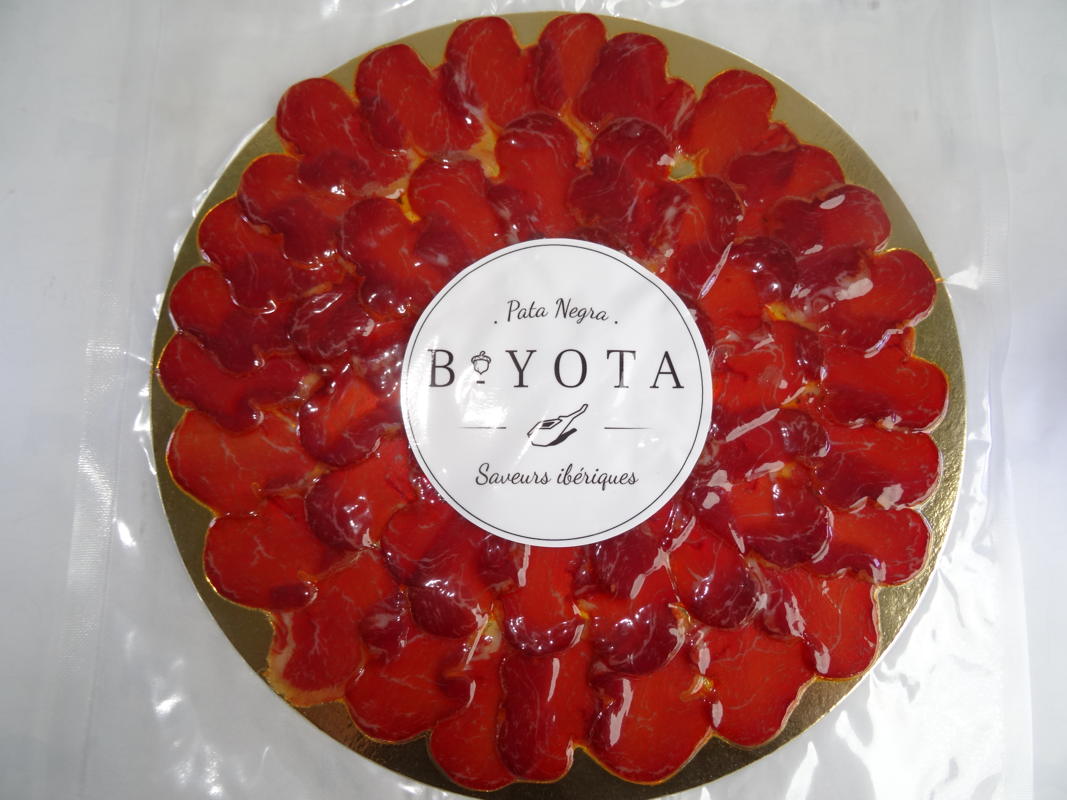 Galerie d'image - B-YOTA